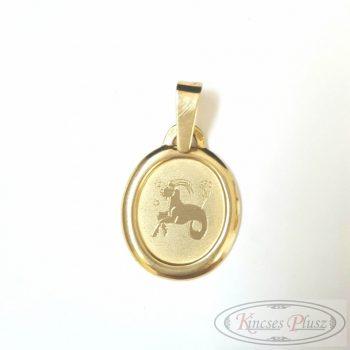 Arany medál bak