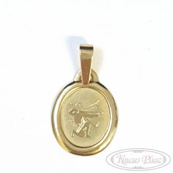 Arany medál horoszkóp nyilas