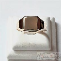 Arany gyűrű pecsét 68'