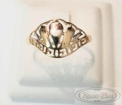 Arany gyűrű 59