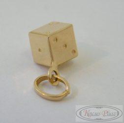 Arany medál dobókocka