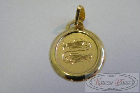 Arany medál halak horoszkóp