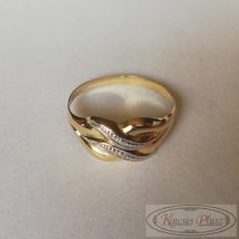 Arany gyűrű 52-től 61es méretig