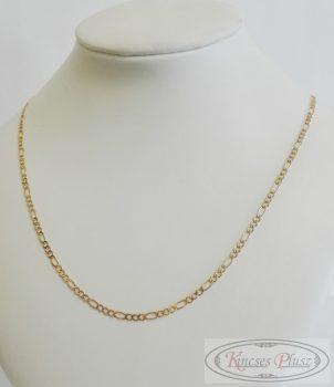 Arany lánc cartier fazon 50cm hosszú