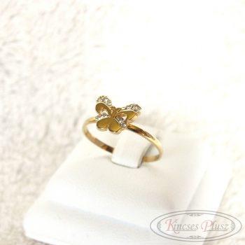 Arany gyűrű  53'