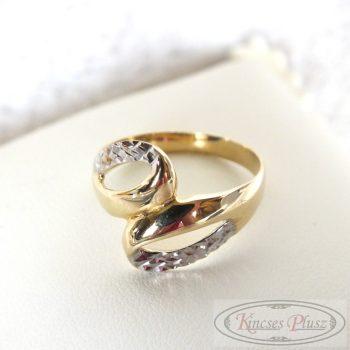 Arany gyűrű 50'
