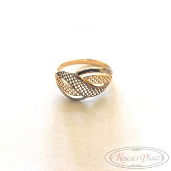 Arany gyűrű 62'