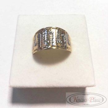 Arany gyűrű 63'