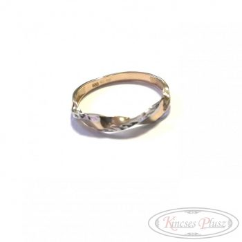 Arany gyűrű 59'