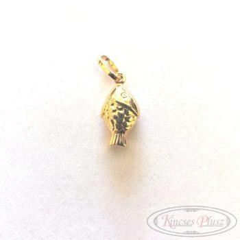 Arany medál hal