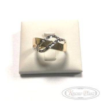 Arany gyűrű 63-as