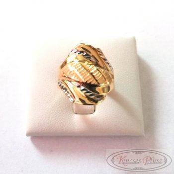 Arany gyűrű 62