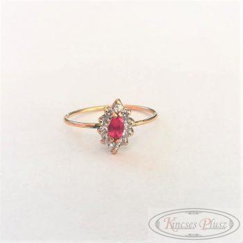 Felújított arany gyűrű 50
