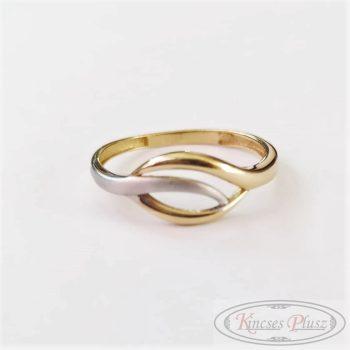 Arany gyűrű 52'