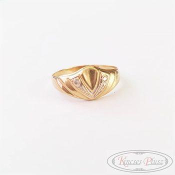 Arany gyűrű 53