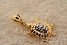 arany medál kétszínű teknős gyerekeknek