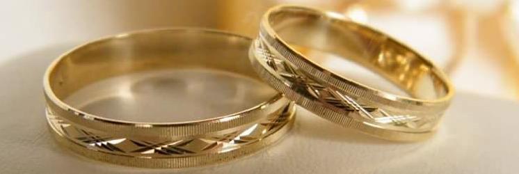 Arany karikagyűrűk